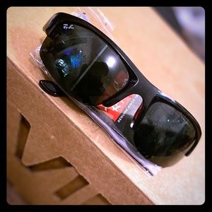 BRAND NEW: Authentic Ray-Bans 'Active Lifestyle'